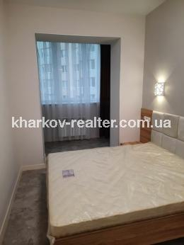1-комнатная квартира, ЮВ и ЦР - Image2