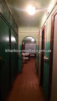 1-комнатная гостинка, Нов.Дома - Image10