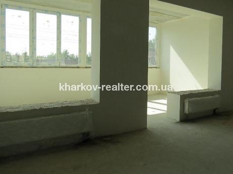 3-комнатная квартира, Салтовка - Image24