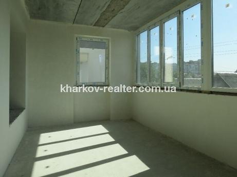 3-комнатная квартира, Салтовка - Image25
