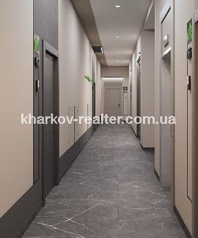 3-комнатная квартира, Салтовка - Image28