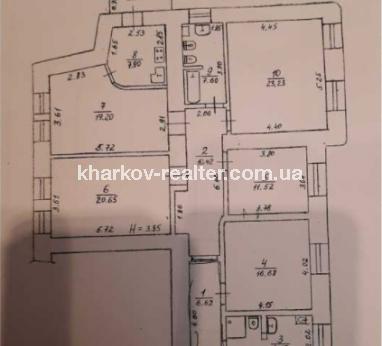 5-комнатная квартира, Центр - Image26