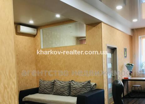 2-комнатная квартира, Журавлевка - Image10