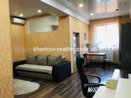 2-комнатная квартира, Журавлевка - Image5