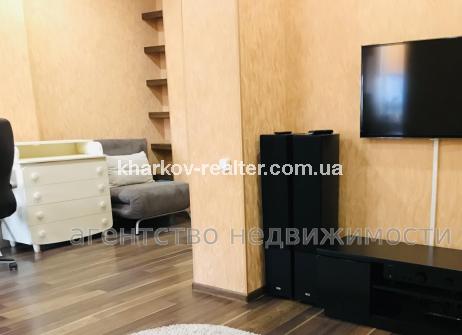 2-комнатная квартира, Журавлевка - Image9