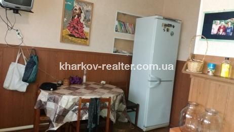 Часть дома, Нововодолажский - Image10