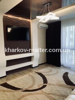 2-комнатная квартира, ЮВ и ЦР - Image2