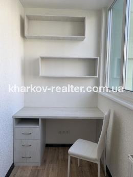2-комнатная квартира, ЮВ и ЦР - Image8