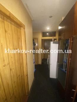 3-комнатная квартира, Восточный - Image11