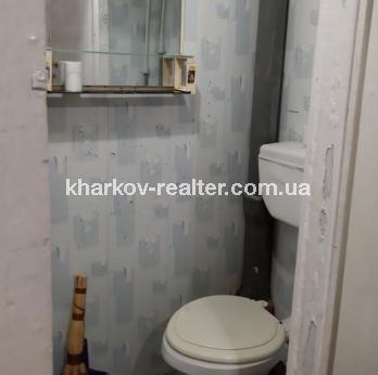 1-комнатная гостинка, Нов.Дома - Image5