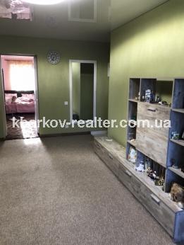 2-комнатная квартира, ЮВ и ЦР - Image9
