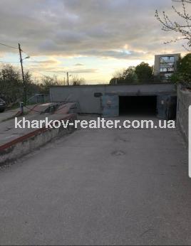 гараж, Немышля - Image1