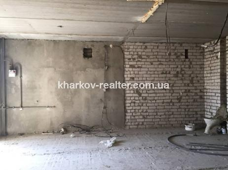 1-комнатная квартира, Павловка - Image10