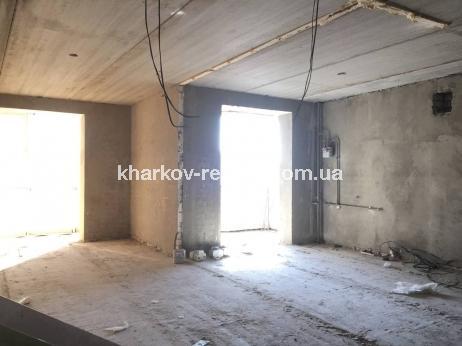 1-комнатная квартира, Павловка - Image11
