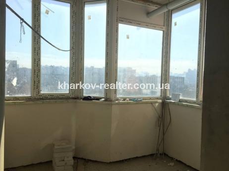 1-комнатная квартира, Павловка - Image5