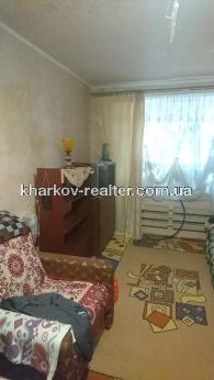 1-комнатная гостинка, Красный луч - Image2