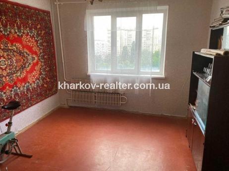 4-комнатная квартира, Алексеевка - Image2