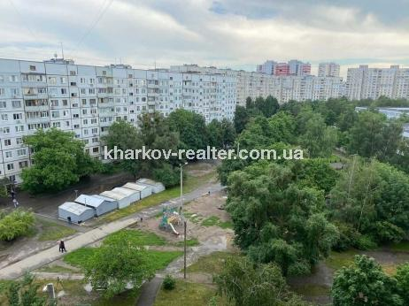 4-комнатная квартира, Алексеевка - Image9