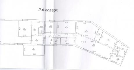 здание, Центр - Image20