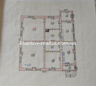 Дом, Жуковского - Image9