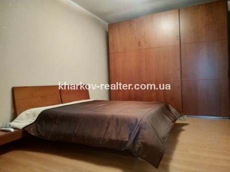 3-комнатная квартира, Центр - Image1