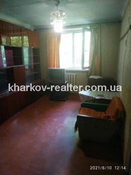 2-комнатная квартира, Одесская - Image10