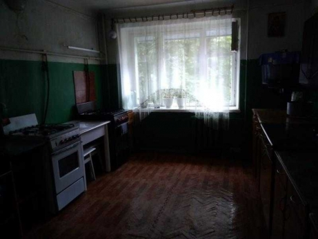 1-комнатная гостинка, Гагарина (нач.) - Image2