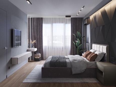 4-комнатная квартира, П.Поле - Image28