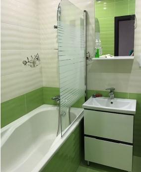 1-комнатная квартира, Алексеевка - Image9