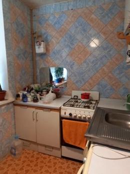 3-комнатная квартира, Сев.Салтовка - Image1