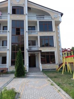 2-комнатная квартира, Одесская - Image1