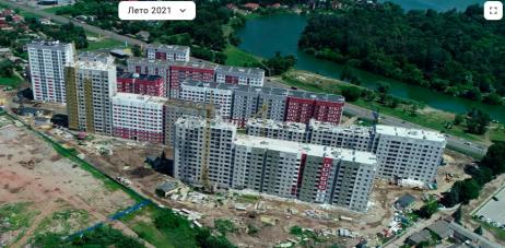 1-комнатная квартира, Журавлевка - Image3