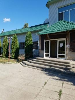 здание, Лозовской - Image1