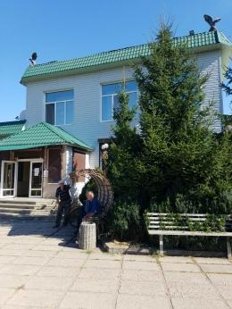 здание, Лозовской - Image2
