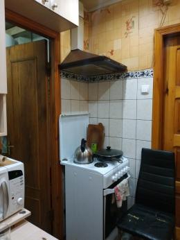 1-комнатная гостинка, Восточный - Image6