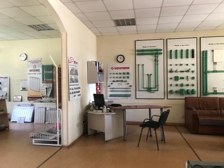 нежил. комплекс, ЮВ и ЦР - Image16