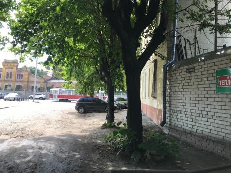 нежил. комплекс, ЮВ и ЦР - Image5