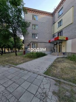 помещение, ХТЗ - Image1