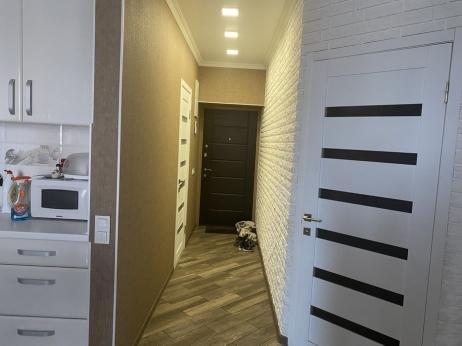 1-комнатная квартира, Конный рынок - Image4