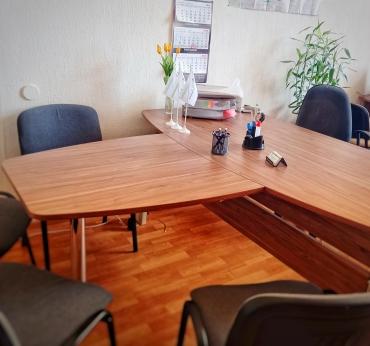 офис, Конный рынок - Image2