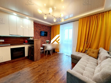 2-комнатная квартира, ЮВ и ЦР - Image4