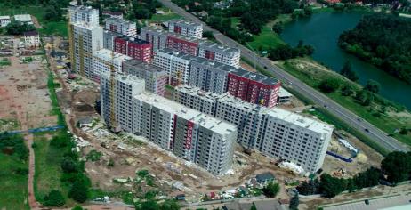 1-комнатная квартира, Журавлевка - Image4