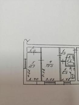 2-комнатная квартира, Нов.Дома - Image6