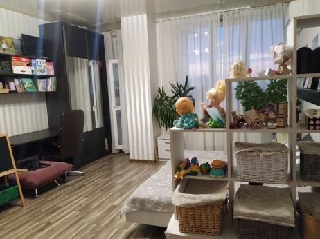 1-комнатная квартира, Нов.Дома - Image10