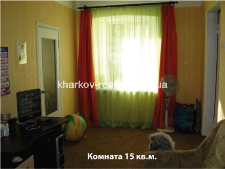 3-комнатная квартира, Центр - Image3
