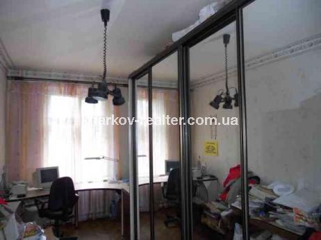 4-комнатная квартира, Центр - фото 1