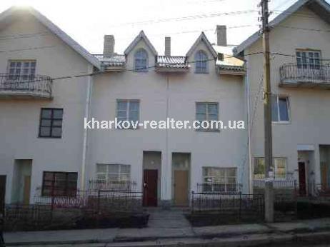 5 комнатная из. квартира Нов.Дома - Image1