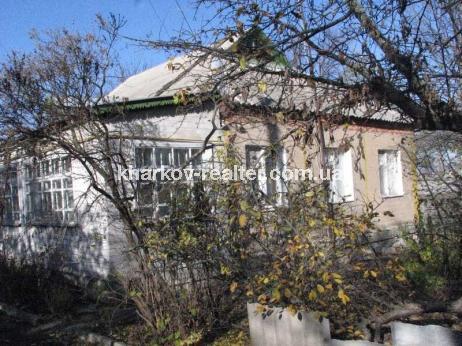 Дом, Шевченковский - Image1