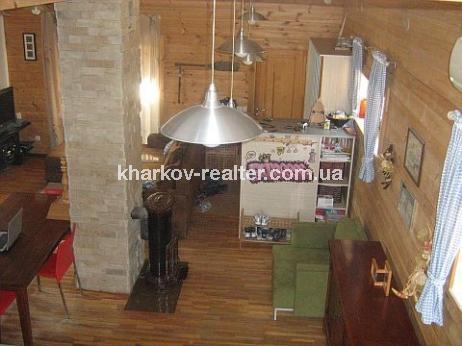 дом, Бобровка - Image10