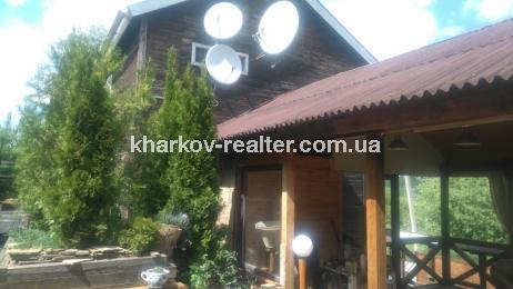 дом, Бобровка - Image30
